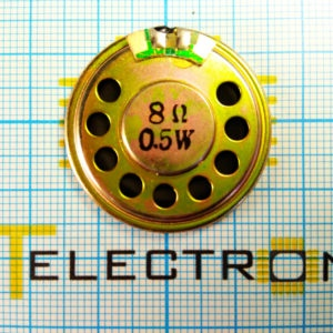 DXI30N-A-0_5W-8ohm