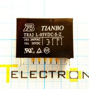TRA2L-05VDC-S-Z