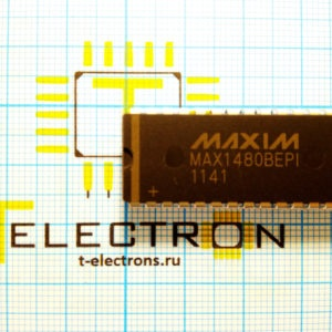 MAX1480BEPI