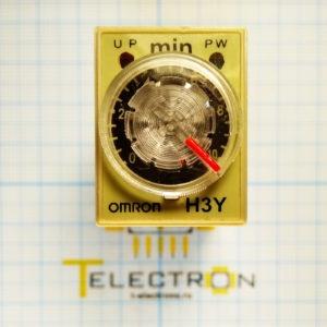 H3Y-2AC200-23010M