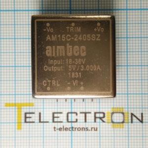 AM15C-2405SZ