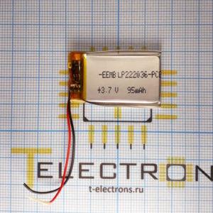 LP222036-PCB
