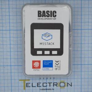 M5Stack_Basic_Core
